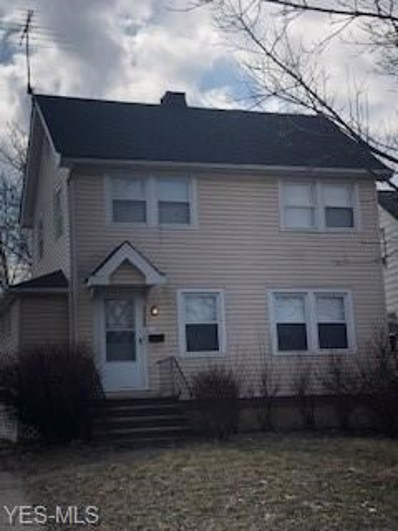 17206 Mapleboro Avenue, Maple Heights, OH 44137 - #: 4081449