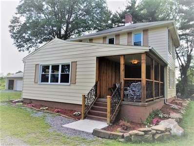 1727 W Western Reserve Rd, Poland, OH 44514 - MLS#: 4081551