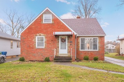 11112 Blossom Ave, Parma Heights, OH 44130 - #: 4081576