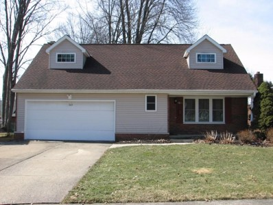 243 Michigan Ave, Elyria, OH 44035 - #: 4081685