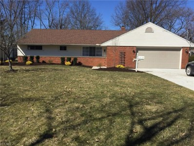 874 Cranbrook Dr, Highland Heights, OH 44143 - #: 4081724