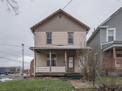 410 Columbia Street, Salem, OH 44460 - #: 4081741