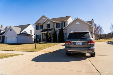 1585 Joann Drive, Parma, OH 44134 - MLS#: 4081750