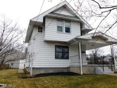 552 E Prospect Street, Girard, OH 44420 - #: 4081864
