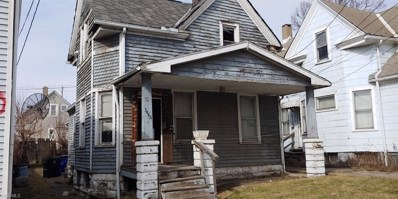 3446 E 50th St, Cleveland, OH 44127 - #: 4081883