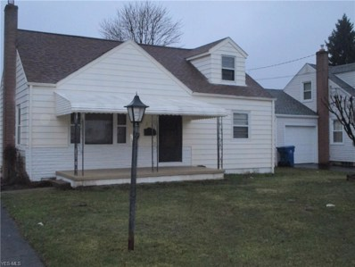 339 Overlook Blvd, Struthers, OH 44471 - #: 4081904