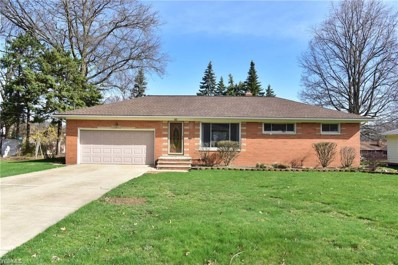 2303 S Mary Lane, Seven Hills, OH 44131 - #: 4081935