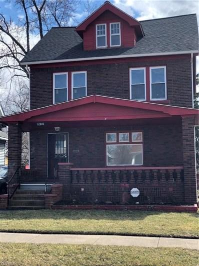 12906 Hlavin Avenue, Cleveland, OH 44105 - #: 4081970
