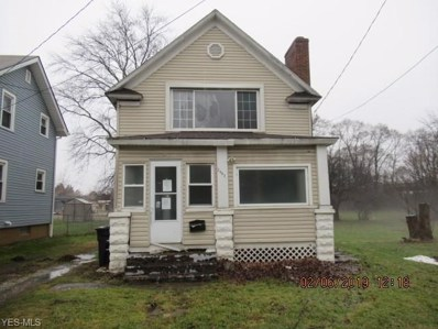 2462 26th St SOUTHWEST, Akron, OH 44314 - #: 4082049