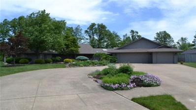 8715 Timber Edge Drive, North Ridgeville, OH 44039 - #: 4082063