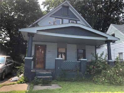 3412 W 46th Street, Cleveland, OH 44102 - #: 4082064