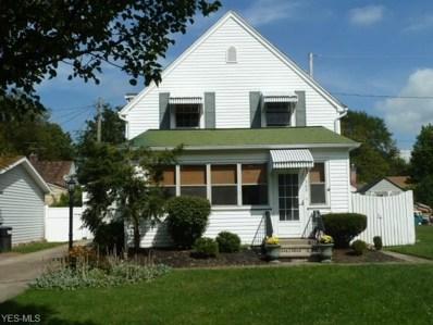 309 Kentucky Avenue, Lorain, OH 44052 - #: 4082070