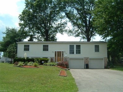 510 Santa Monica Drive, Youngstown, OH 44505 - #: 4082071