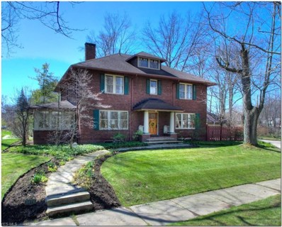 3070 Monmouth Road, Cleveland Heights, OH 44118 - #: 4082073