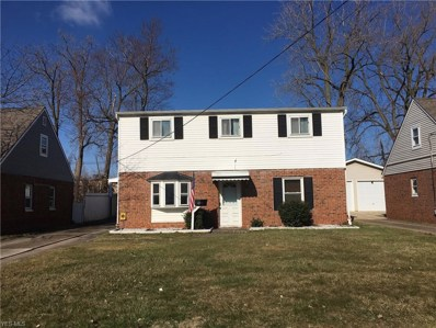4486 W 158, Cleveland, OH 44135 - MLS#: 4082100