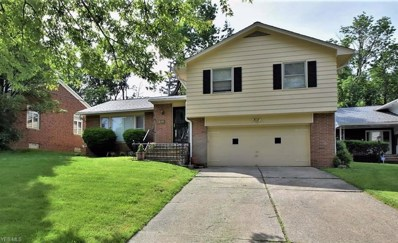 3814 Meadowbrook Boulevard, University Heights, OH 44118 - #: 4082120
