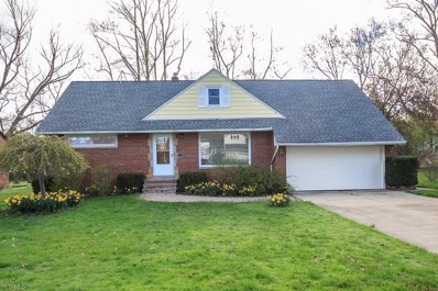 1855 Sunset Drive, Richmond Heights, OH 44143 - #: 4082130