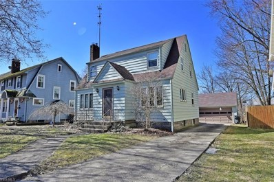 409 Fairmount, Warren, OH 44483 - MLS#: 4082199