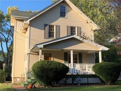 1405 Edgewood St NORTHEAST, Warren, OH 44483 - MLS#: 4082225