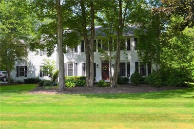 99 Countryside Drive, Chagrin Falls, OH 44022 - #: 4082245