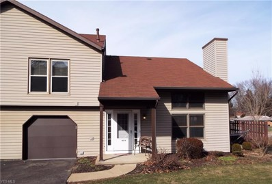 1837 Lakeside Ave NORTHWEST UNIT 8-D, Canton, OH 44708 - MLS#: 4082409