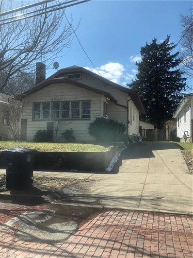 1040 Murray Ave, Akron, OH 44310 - MLS#: 4082522