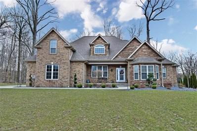 206 Howland Terrace, Warren, OH 44484 - #: 4082531