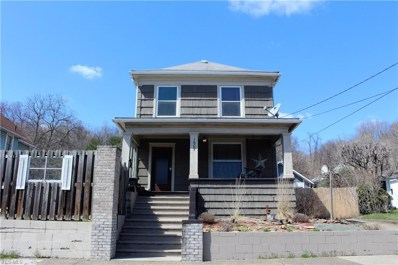 1609 Chester Avenue, Wellsville, OH 43968 - #: 4082548