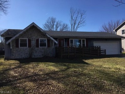 3421 Heritage Ct SOUTH, Canfield, OH 44406 - #: 4082602