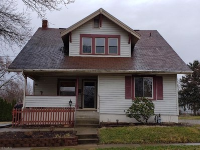 534 McGill Street, Orrville, OH 44667 - #: 4082652