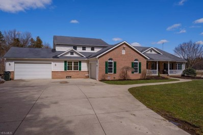 1445 Norview Drive, New Franklin, OH 44216 - #: 4082696