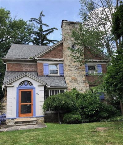 3716 Lytle Road, Shaker Heights, OH 44122 - #: 4082712