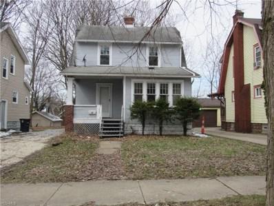 388 Noah Avenue, Akron, OH 44320 - #: 4082730