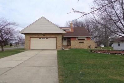 155 Brush Rd, Richmond Heights, OH 44143 - #: 4082742