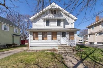 319 Oak Knoll Ave, Newton Falls, OH 44444 - MLS#: 4082743