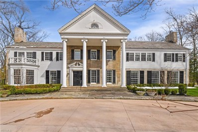 19001 S Park Blvd, Shaker Heights, OH 44122 - #: 4082773