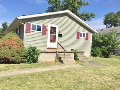 2503 Bell Street, Zanesville, OH 43701 - #: 4082774