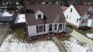 4350 West 210th Street, Fairview Park, OH 44126 - #: 4082782