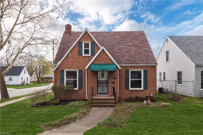 4860 W 12th Street, Cleveland, OH 44109 - #: 4082843
