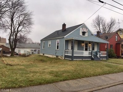 1214 Shadyside Avenue SW, Canton, OH 44710 - #: 4082929
