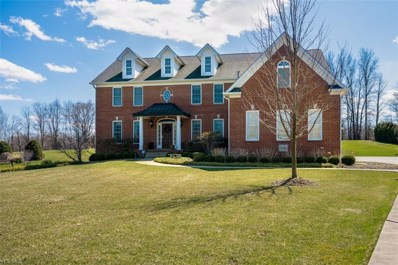 7017 Southberry Hl, Canfield, OH 44406 - #: 4083026