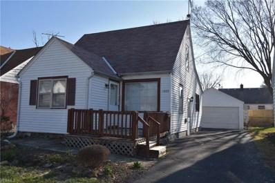 1805 Tait Street, Lorain, OH 44053 - #: 4083039