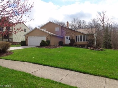 9123 Running Brook Drive, Parma, OH 44130 - #: 4083053