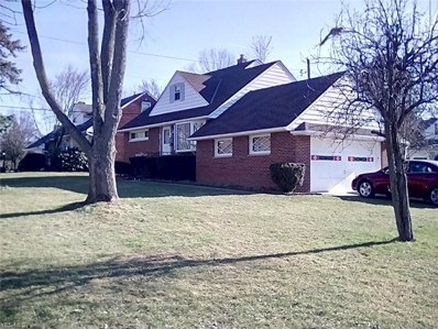 1872 Skyline Drive, Richmond Heights, OH 44143 - #: 4083087