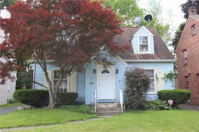 251 Maywood Drive, Youngstown, OH 44512 - #: 4083098
