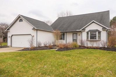 6793 Steinbeck Ct, North Ridgeville, OH 44039 - MLS#: 4083104