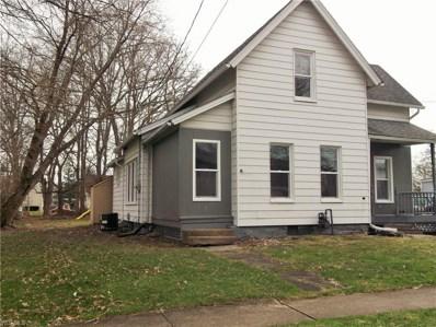 24 W Church St, Newton Falls, OH 44444 - MLS#: 4083121