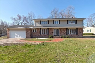 476 Hickory Hill Drive, Mayfield Village, OH 44143 - #: 4083135