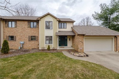 4839 Pond Drive NW, North Canton, OH 44720 - #: 4083147