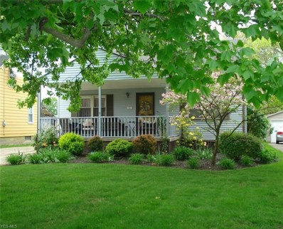 361 Afton Avenue, Youngstown, OH 44512 - #: 4083163